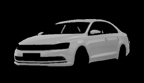 ����� ������ Jetta Hybrid
